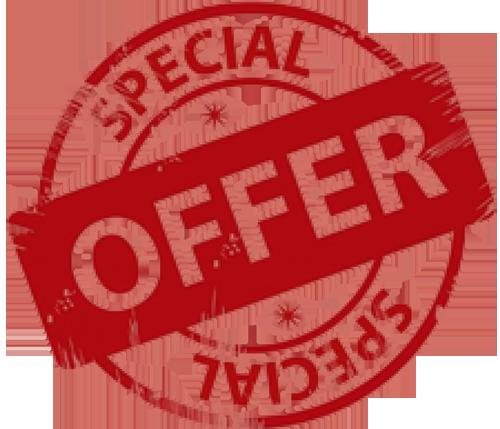 Web Design Special Offer